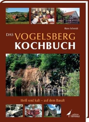 Das Vogelsberg Kochbuch